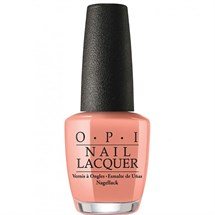 OPI Lacquer 15ml - California - Barking Up The Wrong Sequoia