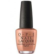 OPI Lacquer 15ml - California - Sweet Carmel Sunday