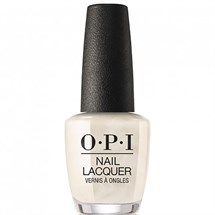 OPI Lacquer 15ml - Love OPI - Snow Glad I Met You