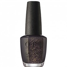 OPI Lacquer 15ml - Love OPI - Top The Package With a Beau