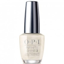 OPI Infinite Shine 15ml - Love OPI - Snow Glad I Met You