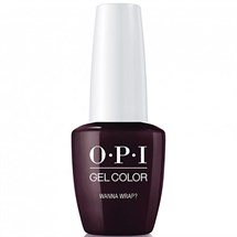 OPI GelColor 15ml - Love OPI - Wanna Wrap?