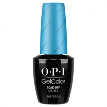 OPI GelColor 15ml - Alice - The I's Have It!