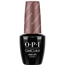 OPI GelColor 15ml - Washington DC - Squeaker Of The House