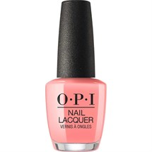 OPI Lacquer 15ml - Lisbon - You've Got Nata On Me