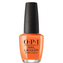 OPI Lacquer 15ml - Grease - Summer Lovin' Having a Blast!