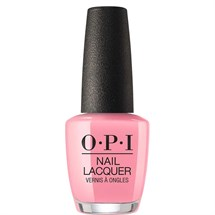 OPI Lacquer 15ml - Grease - Pink Ladies Rule The School