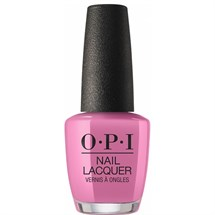 OPI Lacquer 15ml - Peru - Suzi Will Quechua Later!