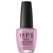 OPI Lacquer 15ml - Peru - Seven Wonders of OPI