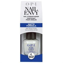 OPI Nail Envy Matte 15ml - H2CO Free