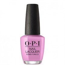 OPI Lacquer 15ml - Nutcracker - Lavendare To Find Courage