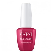 OPI GelColor 15ml - Nutcracker - Candied Kingdom