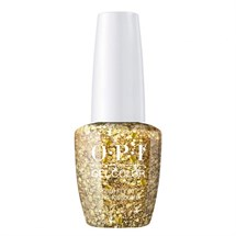 OPI GelColor 15ml - Nutcracker - Gold Key To The Kingdom
