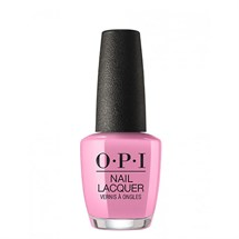 OPI Lacquer 15ml - Tokyo - Rice Rice Baby