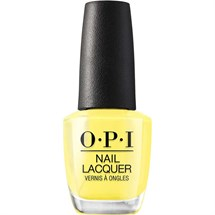 OPI Lacquer 15ml - Neon - Pump Up The Volume