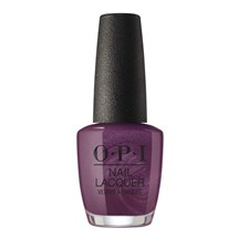 OPI Lacquer 15ml - Scotland - Boys Be Thistle-ing At Me