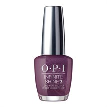 OPI Infinite Shine 15ml - Scotland - Boys Be Thistle-ing At Me