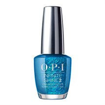 OPI Infinite Shine 15ml - Scotland - Nessie Play's Hide & Sea-k