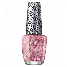 OPI Infinite Shine 15ml - Hello Kitty - Born To Sparkle