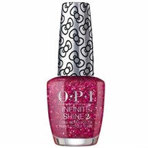 OPI Infinite Shine 15ml - Hello Kitty - Dream In Glitter