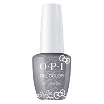 OPI GelColor 15ml - Hello Kitty - Isn't She Iconic!