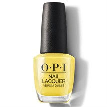 OPI Lacquer 15ml - Mexico City - Don't Tell A Sol