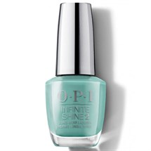 OPI Infinite Shine 15ml - Mexico City - Verde Nice To Meet You