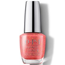 OPI Infinite Shine 15ml - Mexico City - Mural Mural On The Wall