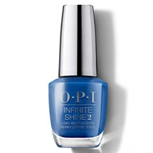 OPI Infinite Shine 15ml - Mexico City - Mi Casa Es Blue Casa