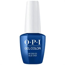 OPI GelColor 15ml - Mexico City - Mi Casa Es Blue Casa