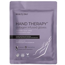 BeautyPro Hand Therapy Collagen Infused Glove (1 pair)