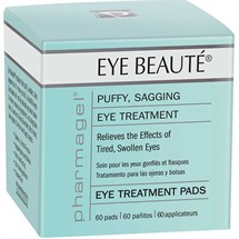 Pharmagel Eye Beauté 60 Pads