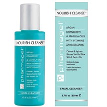 Pharmagel Nourish Oil Cleanse 110ml