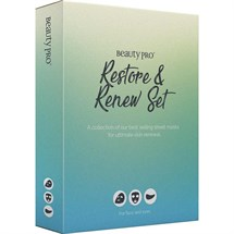 BeautyPro Restore & Renew Set