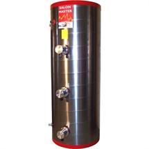 Salon Master Hot Water System - Artist (with Superboost)