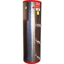 Salon Master Hot Water System - Powerhouse (with Superboost)
