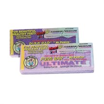 MAD Beauty Mr Pumice Bar - Large (Ultimate Coarse)