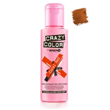 Crazy Color Hair Colour Creme 100ml - Coral Red