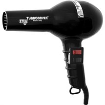 ETI Turbo Dryer 2000 - Black