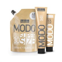 Hullabaloo Modo 30 Hair Colour 200ml
