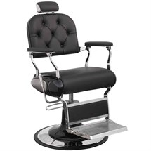 Beauty Star Elvis Barber Chair