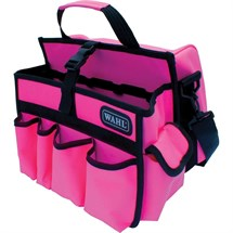 Wahl Tool Carry Case - Hot Pink