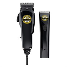 Wahl 100 Year Anniversary Super Taper & Super Trimmer Combi Pack