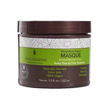 Macadamia Weightless Repair Masque 222ml