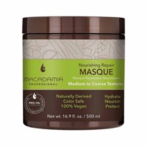 Macadamia Nourishing Repair Masque 500ml