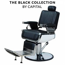 Capital Soho Barber Chair
