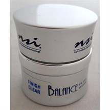 NSI Balance Finish Clear UV Gel 15g