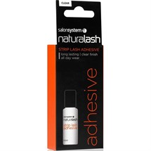 Salon System Naturalash Strip Lash Adhesive 6ml