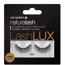 Salon System Naturalash LashLux - 005
