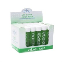 Osmo Ebe Setting Lotion Extra Hold - Pack of 24